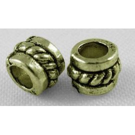Bead spacer 8 mm