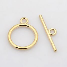 Clasp 12x7 mm