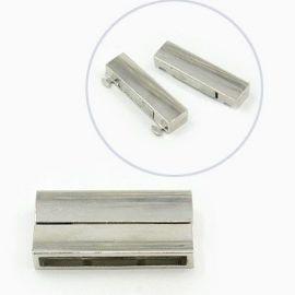 Magnetinis užsegimas, 38x19 mm, 1 vnt.