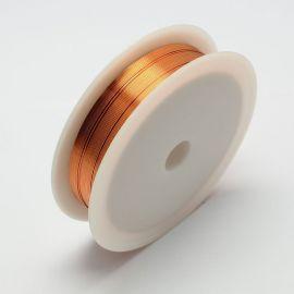 Varinė jewelry wire 0.30 mm