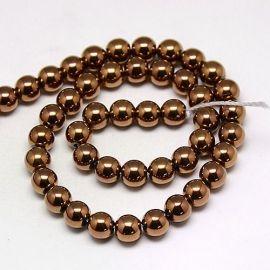 Jade beads 8 mm