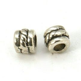 Bead spacer 5 mm