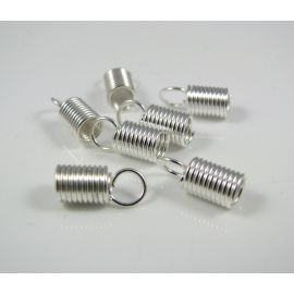 Bead cap 13x8 mm