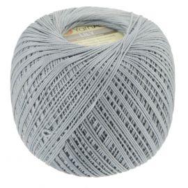 Yarn Art Lily siūlai 4920, pilkos spalvos, 50 g.