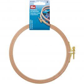 PRYM 611676 siuvinėjimo lankelis, diametras 16 cm, 1 vnt