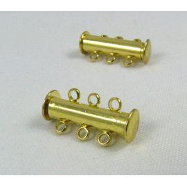 Magnetinis užsegimas 20x5 mm, 1 vnt.
