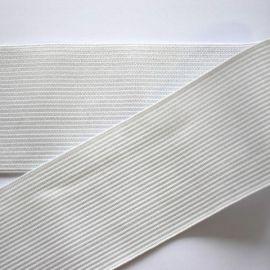 Elastinė juostelė - guma 50 mm, 1 m.