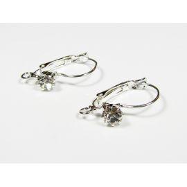 Hooks for earRings 24x13 mm