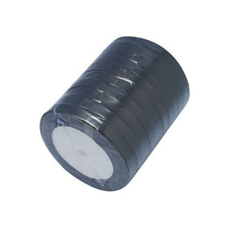 Juostelės skirtos papuošalų, rankdarbių gamyboje. Juodos spalvos, plotis ~6 mm., kaina - 0,9 Eur už 22 m.