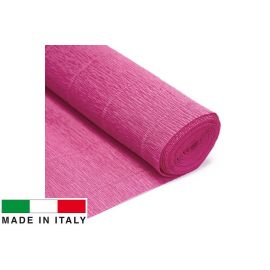 550 Cartotecnica Rossi krepinis popierius 2.50 x 0.50 m., 180 g.