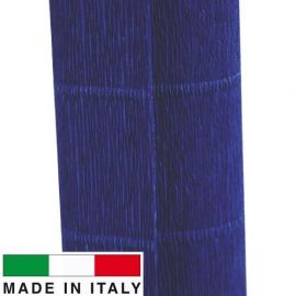 555 Cartotecnica Rossi crepe paper 2.50 x 0.50 m., 180 g.
