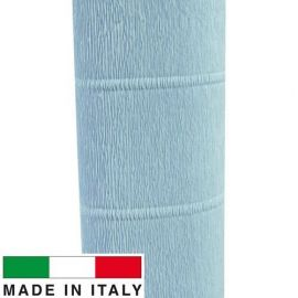 559 Cartotecnica Rossi crepe paper 2.50 x 0.50 m., 180 g.
