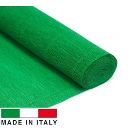 563 Cartotecnica Rossi krepinis popierius 2.50 x 0.50 m., 180 g.