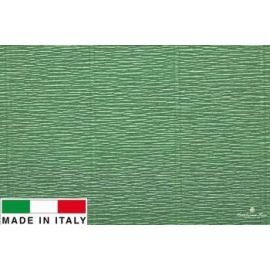 565 Cartotecnica Rossi crepe paper 2.50 x 0.50 m., 180 g.