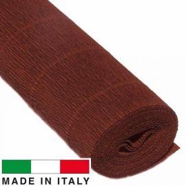 568 Cartotecnica Rossi crepe paper 2.50 x 0.50 m., 180 g.