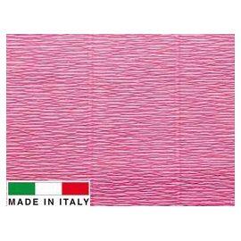 571 Cartotecnica Rossi crepe paper 2.50 x 0.50 m., 180 g.