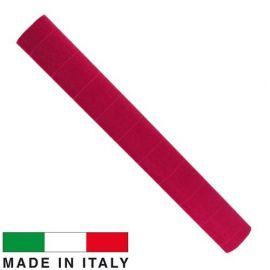 586 Cartotecnica Rossi krepinis popierius 2.50 x 0.50 m., 180 g.
