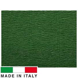 591 Cartotecnica Rossi krepinis popierius 2.50 x 0.50 m., 180 g.