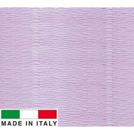 592 Cartotecnica Rossi crepe paper 2.50 x 0.50 m., 180 g.