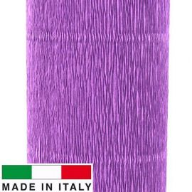 593 Cartotecnica Rossi crepe paper 2.50 x 0.50 m., 180 g.