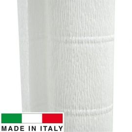 600 Cartotecnica Rossi crepe paper 2.50 x 0.50 m., 180 g.