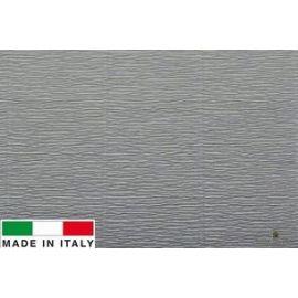 605 Cartotecnica Rossi crepe paper 2.50 x 0.50 m., 180 g.