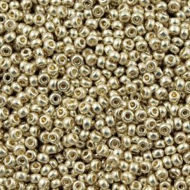 MIYUKI seed beads (4201) 11/0 5 g.