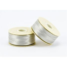 Beadalon Thread, Silver, 1 pcs.